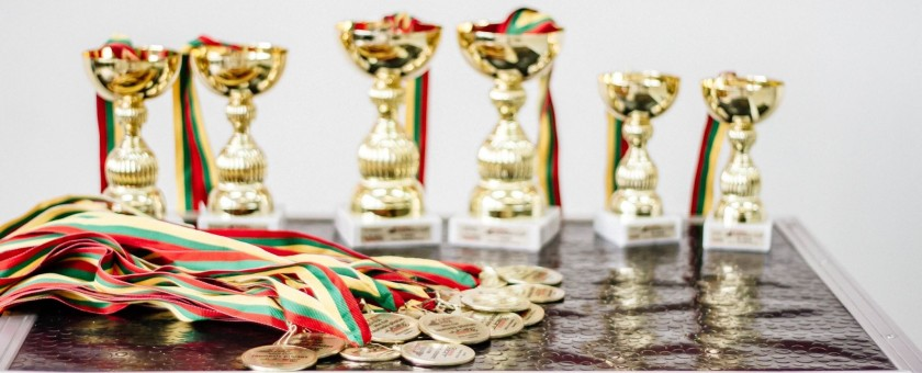 Apdovanojimai, Kartlandas