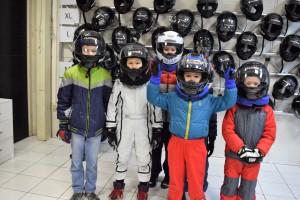Vaikų užsiėmimai Vilniuje