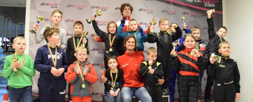 Kartlandas Mini CUP 2017